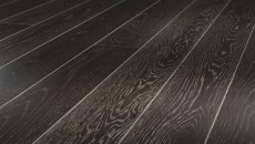 Parador Trendtime 1 - Dub Noir silver Select, selský vzor, lak mat 4V
