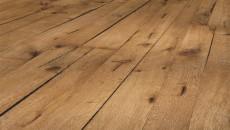 Parador Trendtime 8 - Dub tree plank, classic, selský vzor, olejová str. 4V