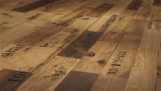 Parador Trendtime 8 - Seaport oak, classic, selský vzor, olejovaná str. 4V
