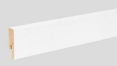 Parador obvodová lišta SL 18 bílá pro skryté vedení kabelů