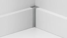 Parador univerzál. vnitřní rohy typ 2 pro lišty SL 3,SL 6,SL 18