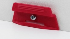 Parador příchytky pro obvodové lišty SL4,SL18