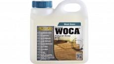 Woca - mýdlo na dřevěné olejované podlahy