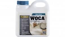 Woca - mýdlo na dřevěné olejované podlahy bílé