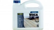 Woca - refresher obnovující mýdlo s olejem bílé