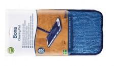 Bona pad modrý - náhradní pad k Bona spray mopu