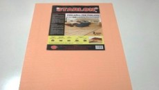 Starlon 2mm desky - podložka pod plovoucí podlahy
