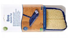 Bona pad žlutý  - aplikační pad k Bona Mop Spray