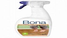 Bona Spray čistič na olejované podlahy  1 l