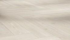 Parador Trendtime 3 - Dub Skyline bílý, 4V-spára