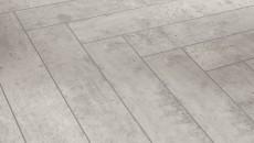 Parador  Open Frameworks - Hadi Teherani New Concrete