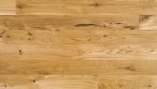 Masivní dubová podlaha Simply Wood Dub Markant  tl.20x140mm, olej Rubio