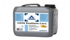 UZIN Resilient Care 5 litrů  - prostředek na vinylové podlahy