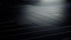 Parador Trendtime 3 - Dub černý living, lak matný, 4V