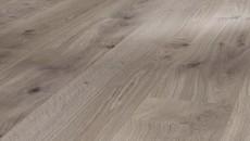 Parador Basic 400 - Dub bazaltově šedý, selský vzor