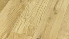 Masivní dřevěná podlaha Simply Wood Dub Markant tl.20x120mm bez povrch. úpr.
