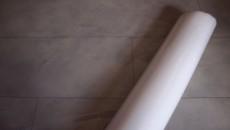 Parotěsná folie 0,2 mm - role