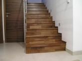 Dřevěná podlaha Magnum Ořech