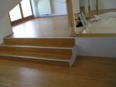 Dřevěná podlaha Magnum Dub rošáda