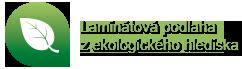 Laminátová podlaha z ekologického hlediska